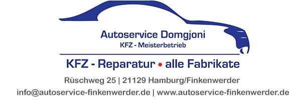 Autoservice Domgjoni KFZ-Meisterbetrieb