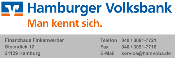 Hamburger Volksbank