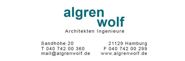 Algren Wolf - Architekten Ingenieure