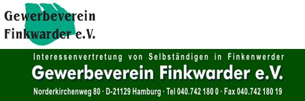 Gewerbeverein Finkwarder e.V.